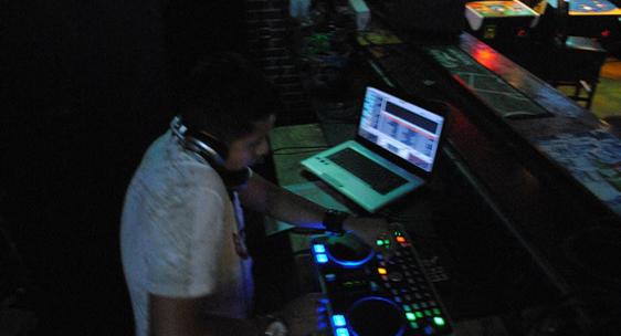 DJ Status